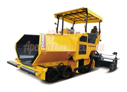 Асфальтоукладчик CATERPILLAR AP500E